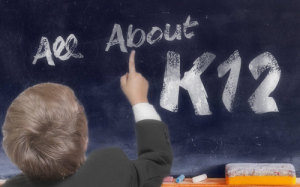 WHat students should know about k12